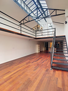 Loft Saint-Cloud 130m²